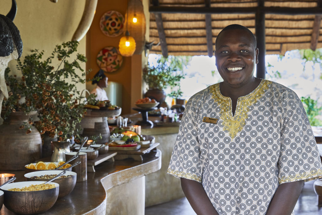Motswari Private Game Reserve_Breakfast Boma (5)