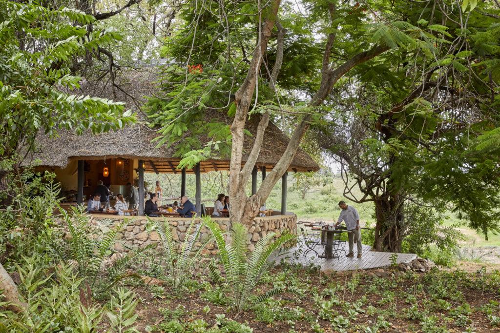 Motswari Private Game Reserve_Breakfast Boma (3)